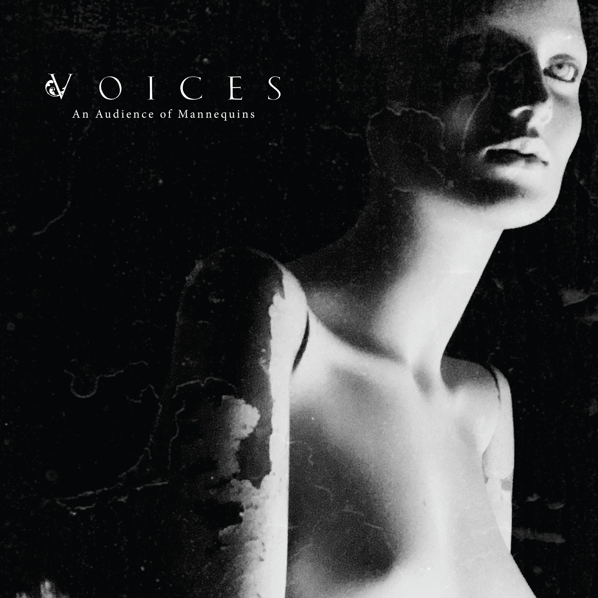 Voices - An Audience of Mannequins