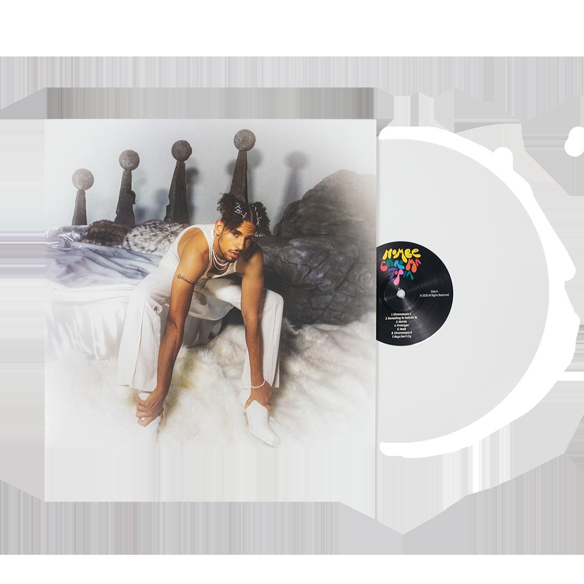 Signed Chromatopia Vinyl