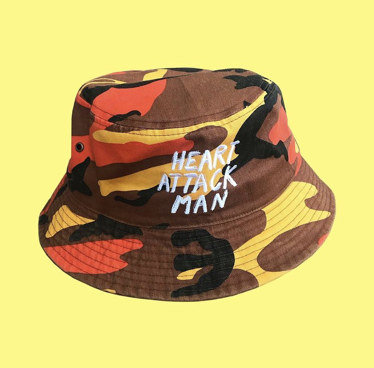 Summer 21 Bucket Hat