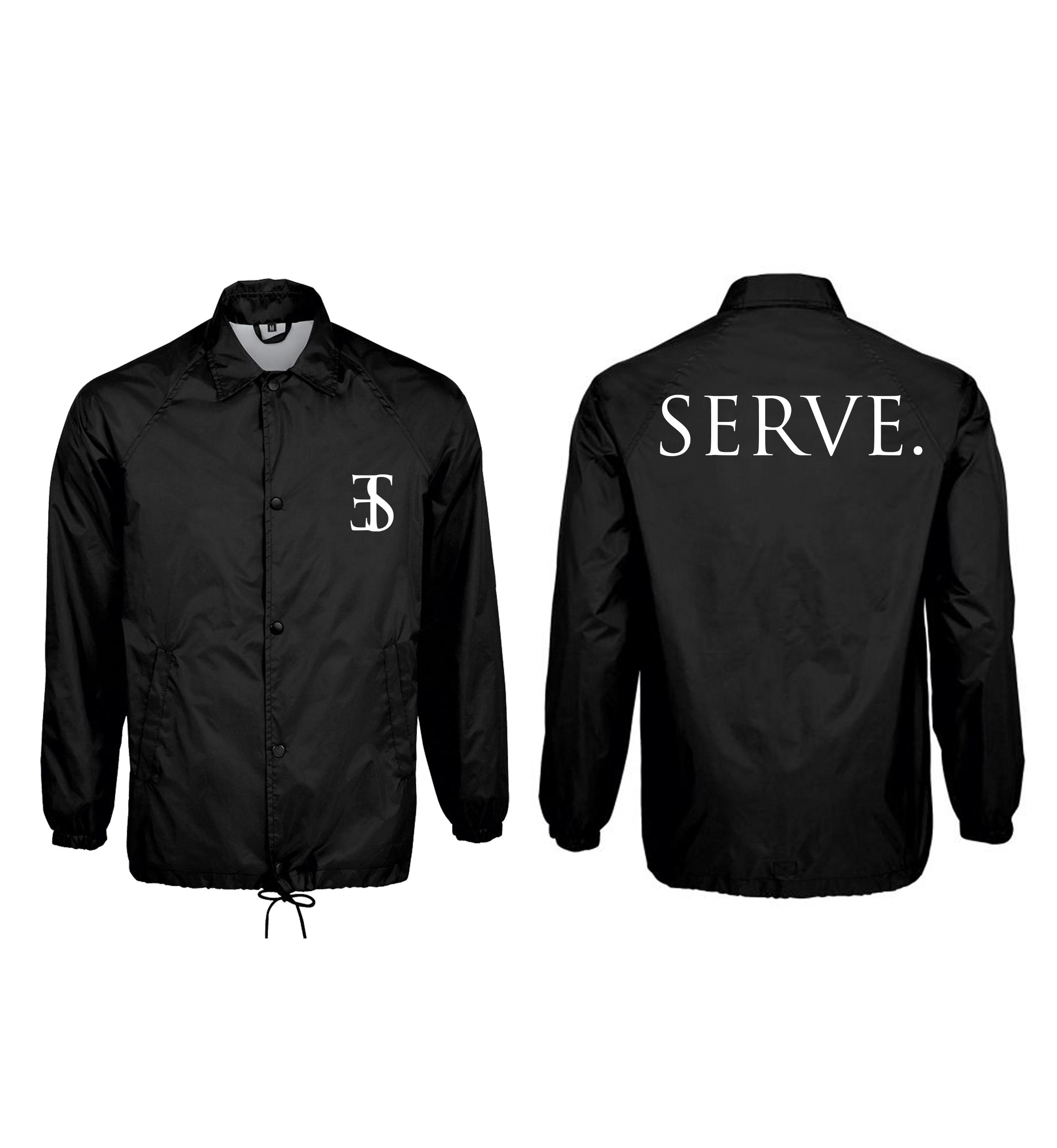 Stage coach jacket PRE-ORDER
