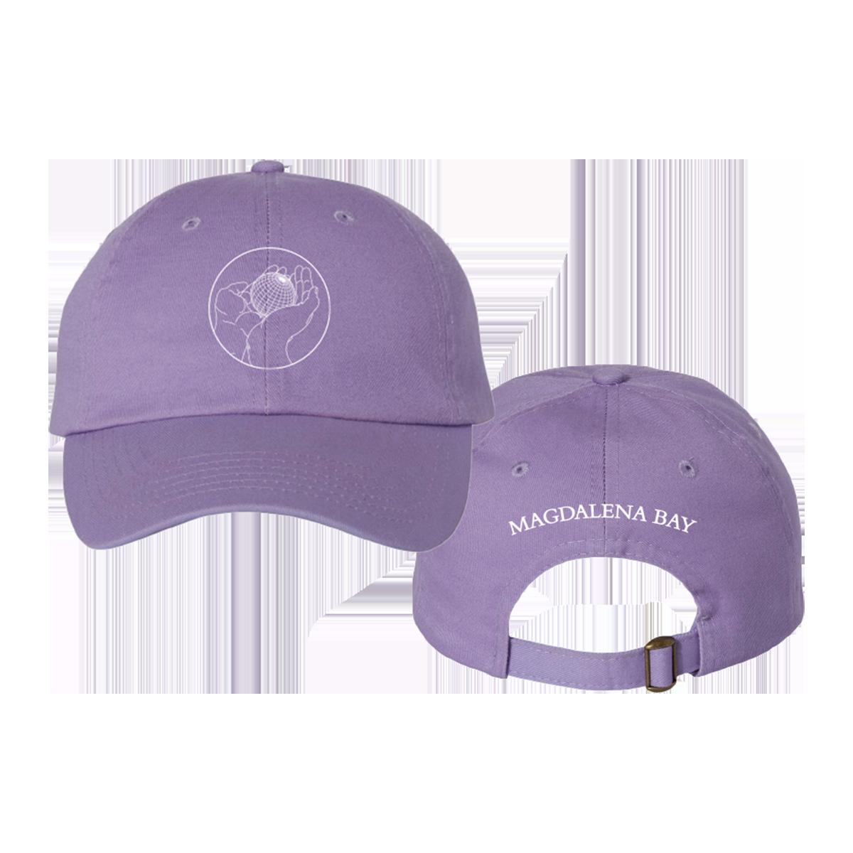 Mercurial World Hat