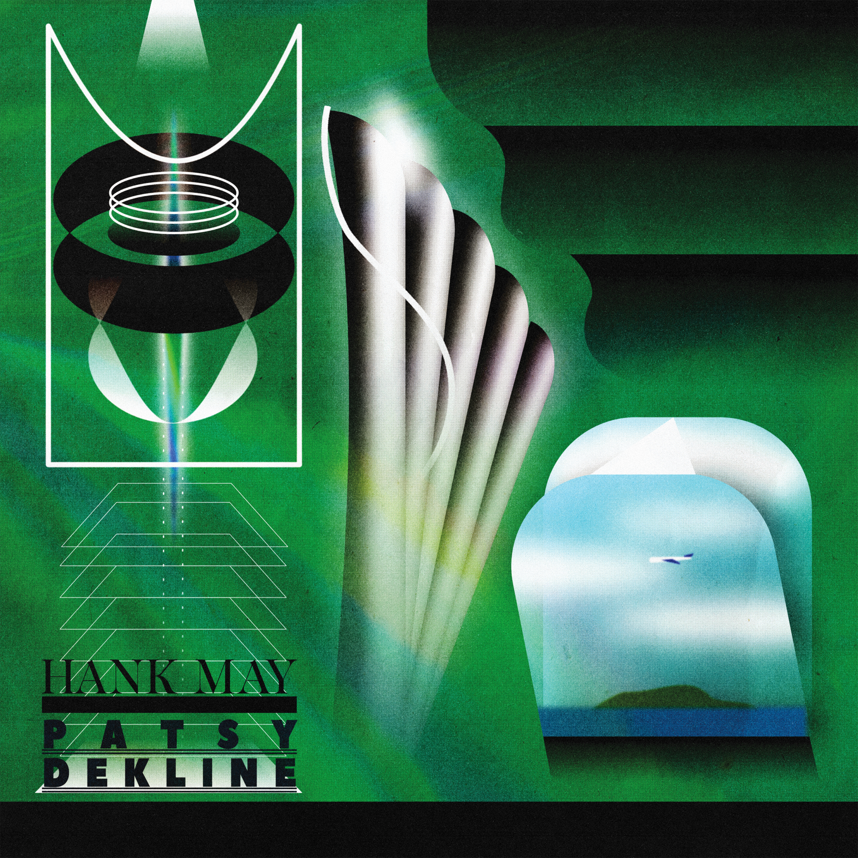 Hank May - Patsy DeKline - Single