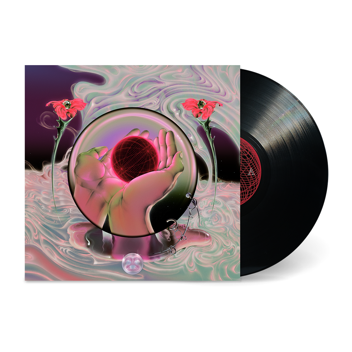 Mercurial World - Vinyl