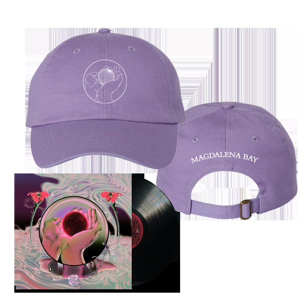 Mercurial World Hat Bundle