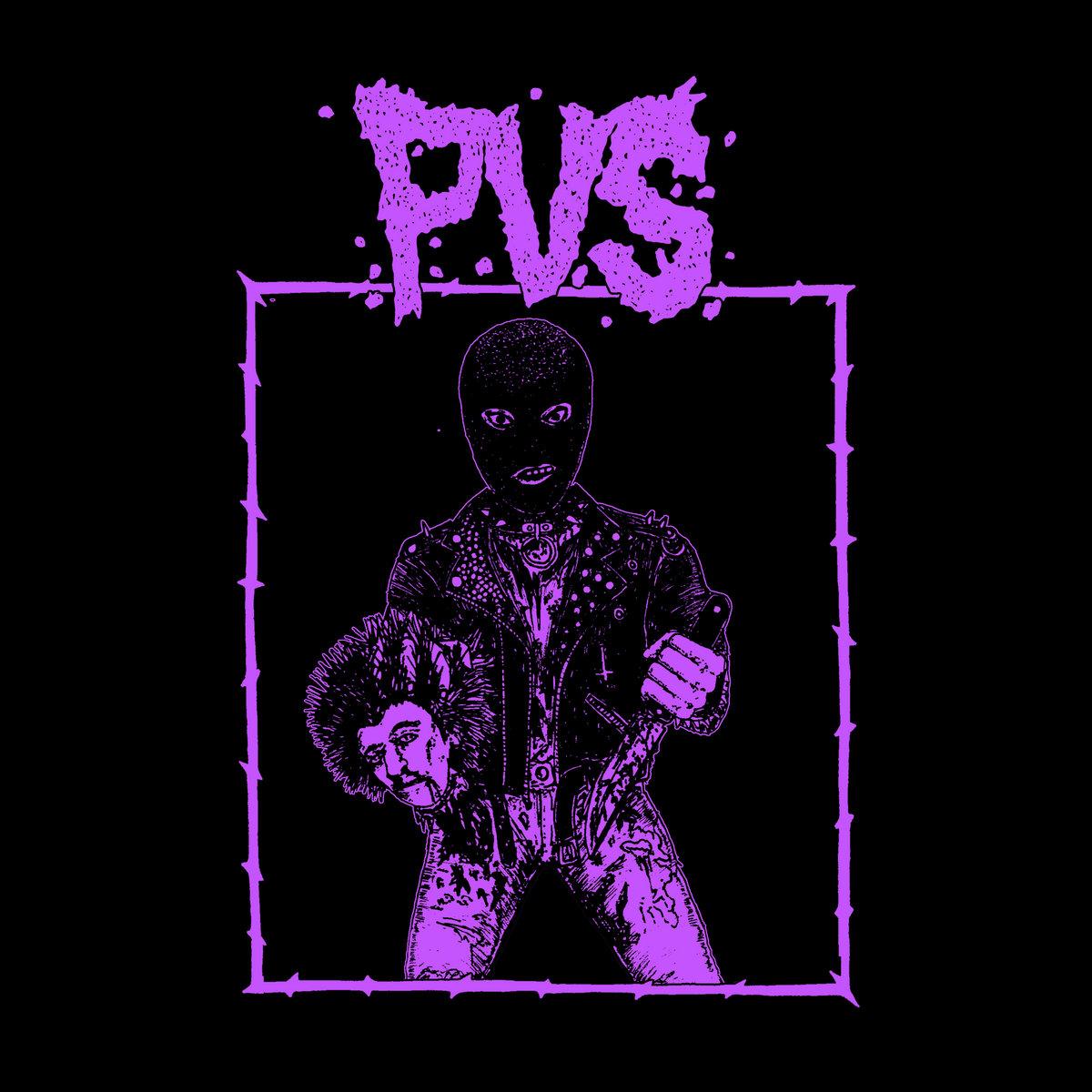 PUS s/t 7