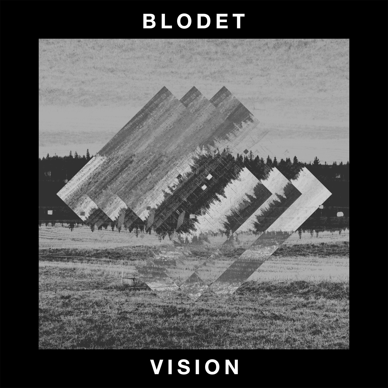 Blodet - Vision PRE-ORDER
