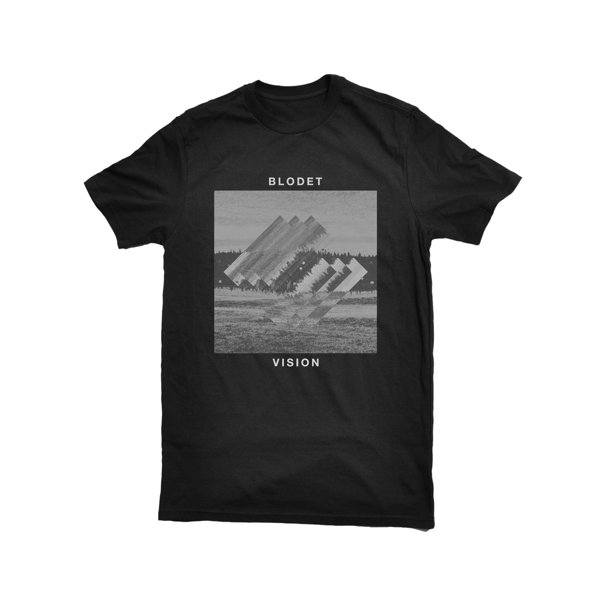 Blodet - Vision shirt