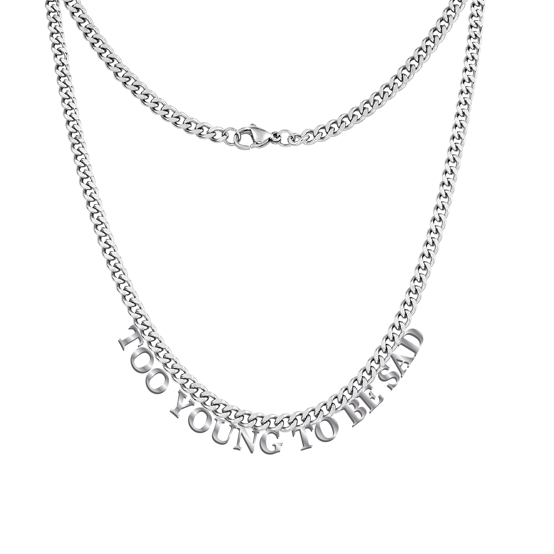 TYTBS Necklace