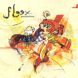 Floex - Pocustone LP/CD
