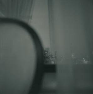 Sylvain Chauveau - Un Autre Décembre LP