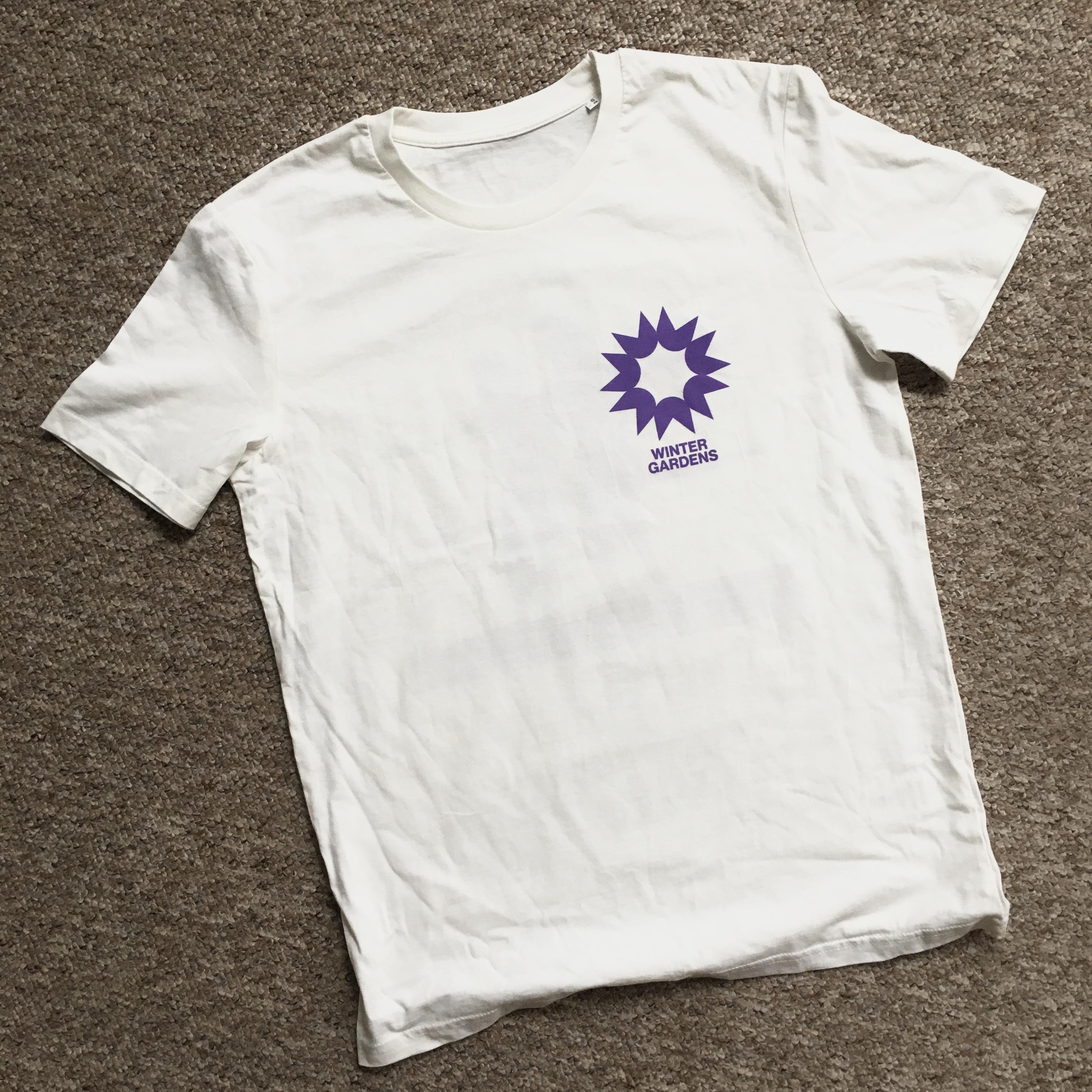 Winter Gardens Premium 'Tapestry' Shirt