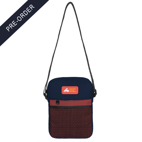 Run For Cover - RFC Side Bag