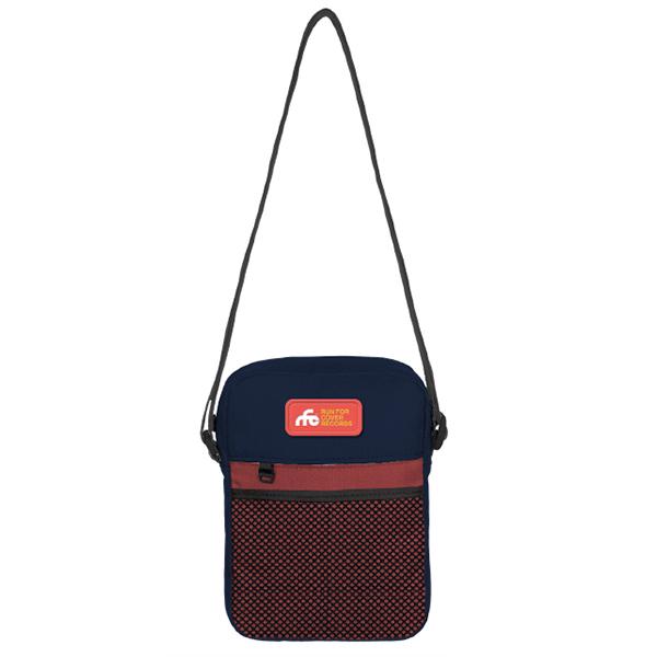 Run For Cover - Side Bag