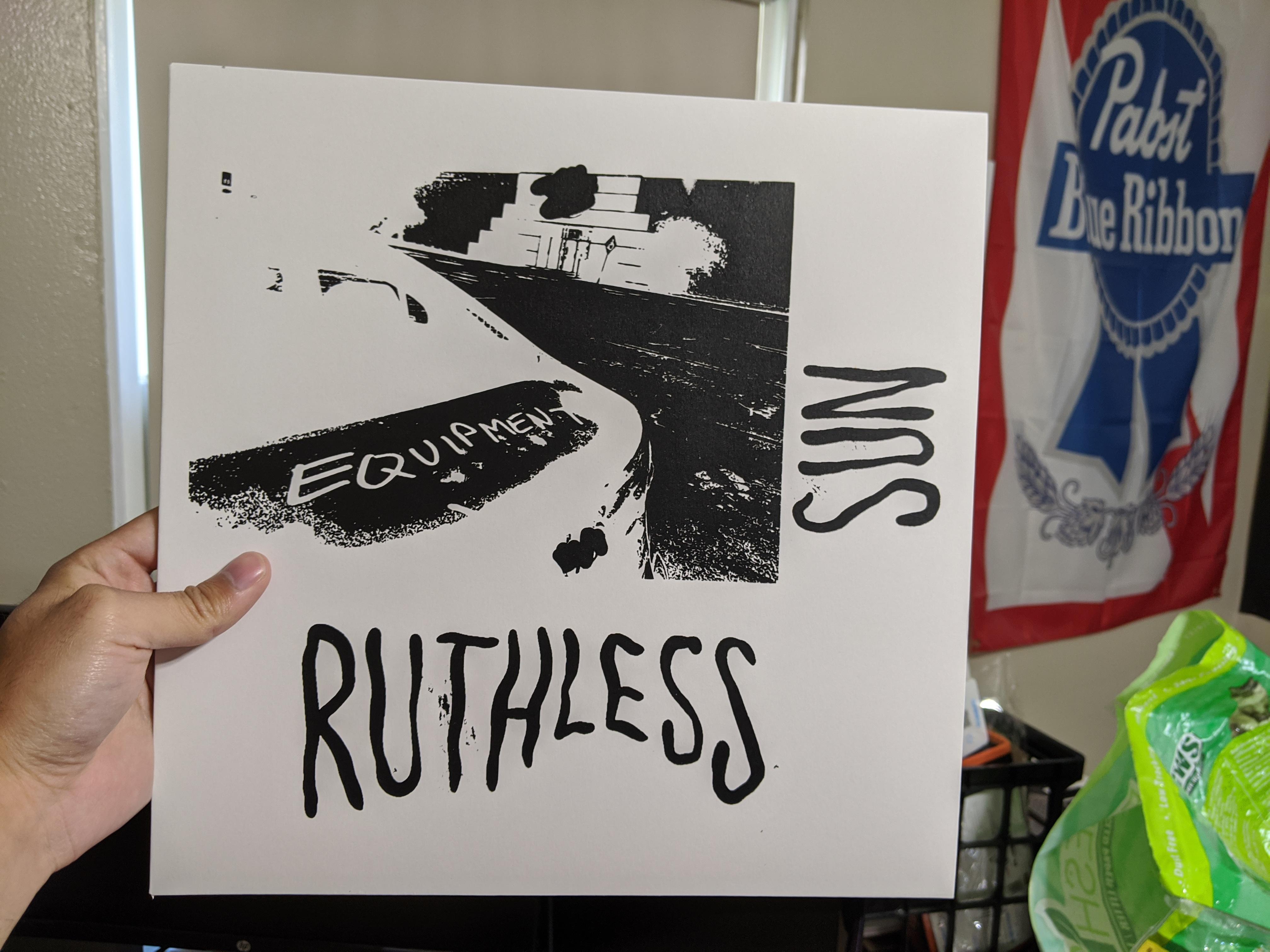 Ruthless Sun 12