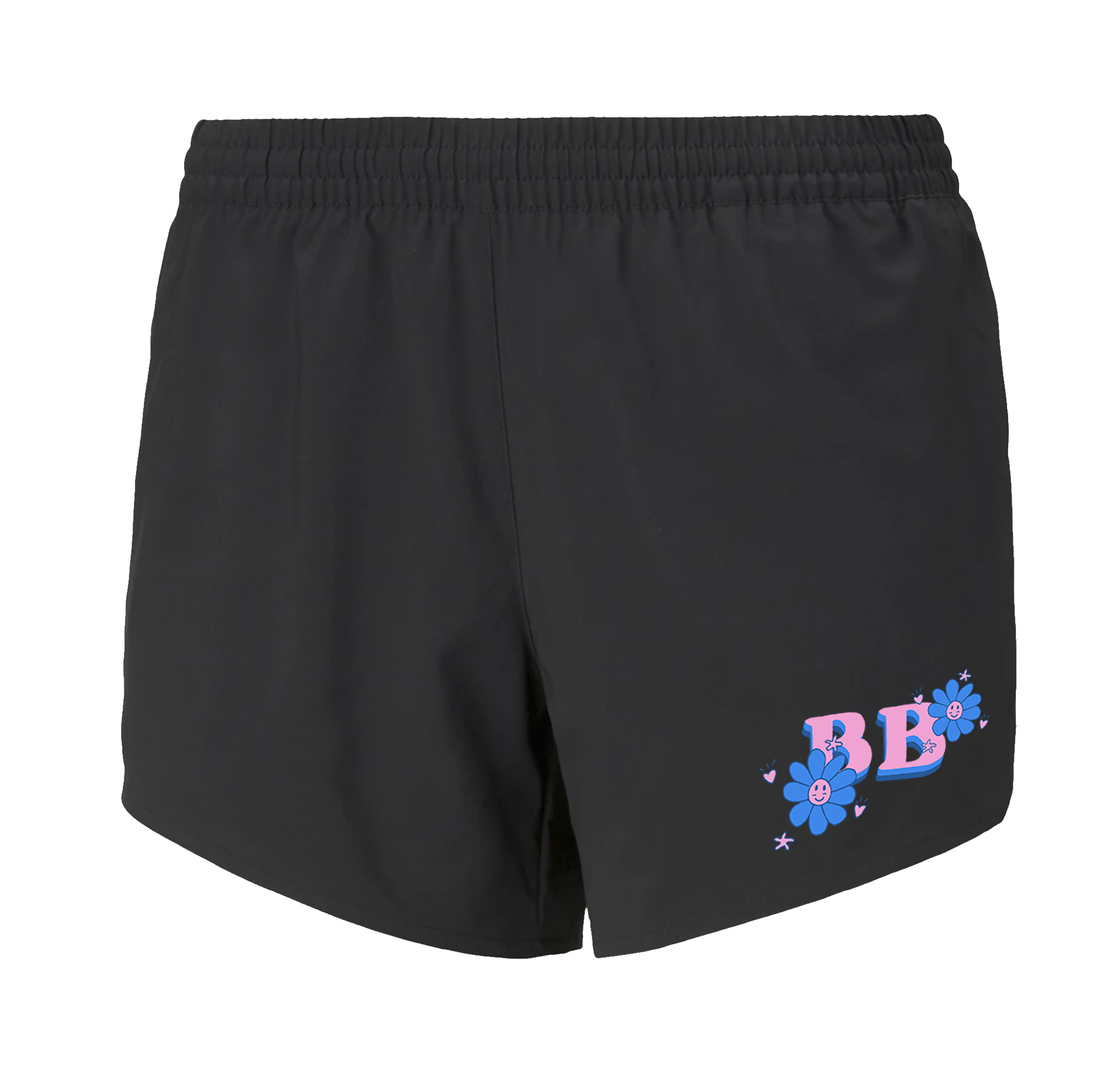 BB Short Shorts