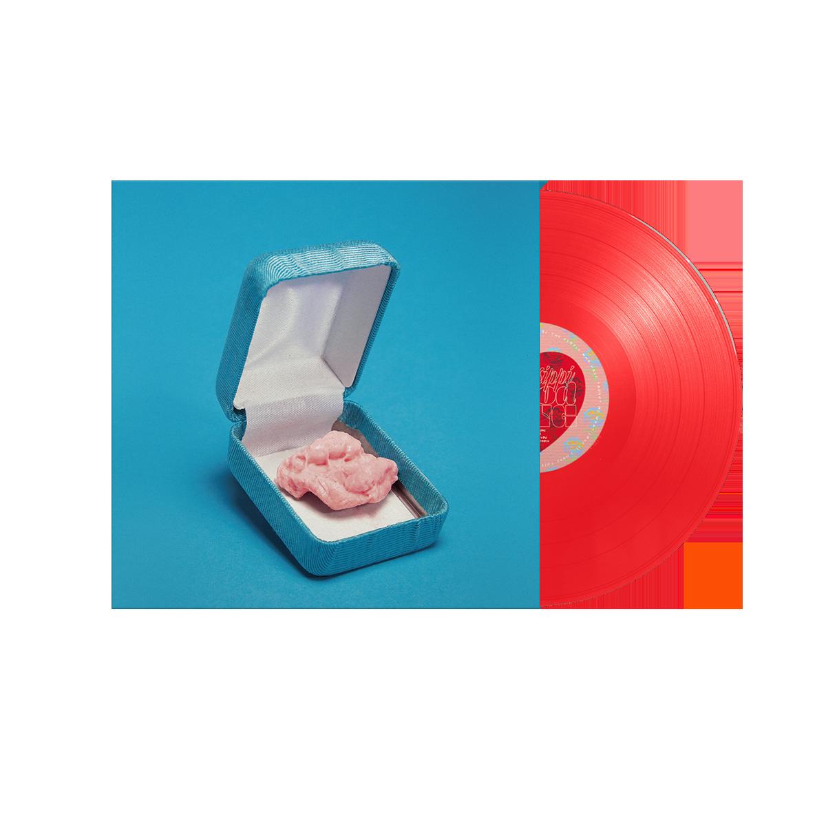Kississippi - Mood Ring Vinyl