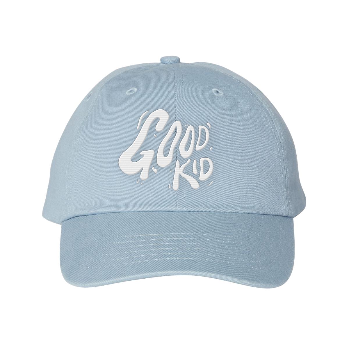 Good Kid Band Logo Hat