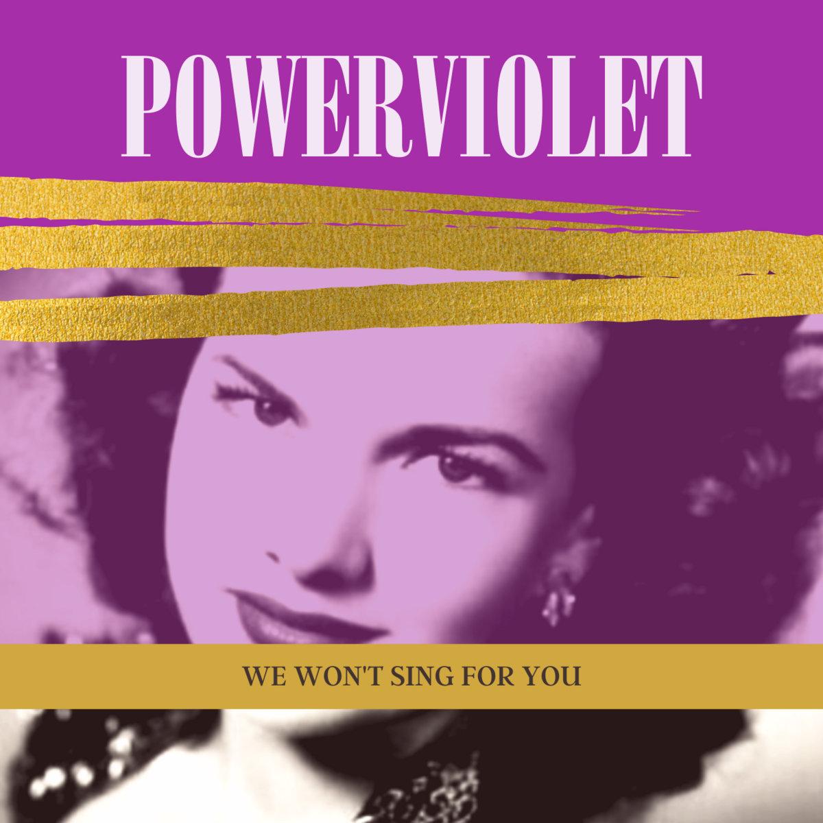 Powerviolet