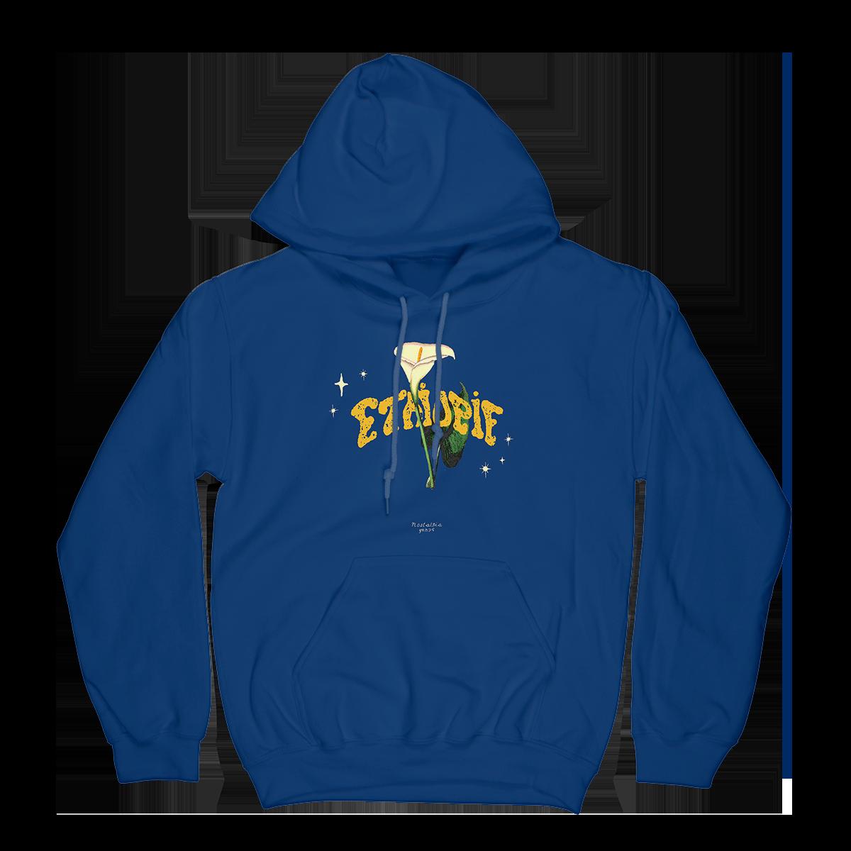 nostalgia hoodie