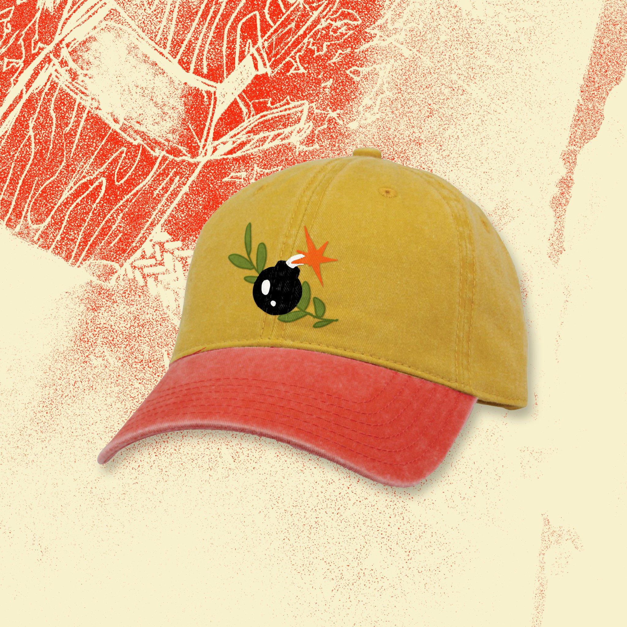 Jhariah - Hat