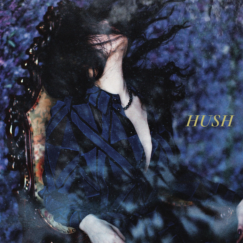 Slow Crush - Hush PRE-ORDER