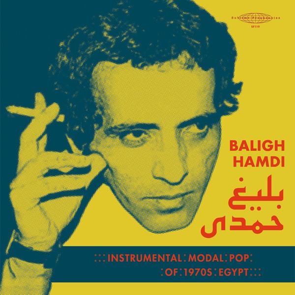 Baligh Hamdi - Instrumental Modal Pop of 1970's Egypt