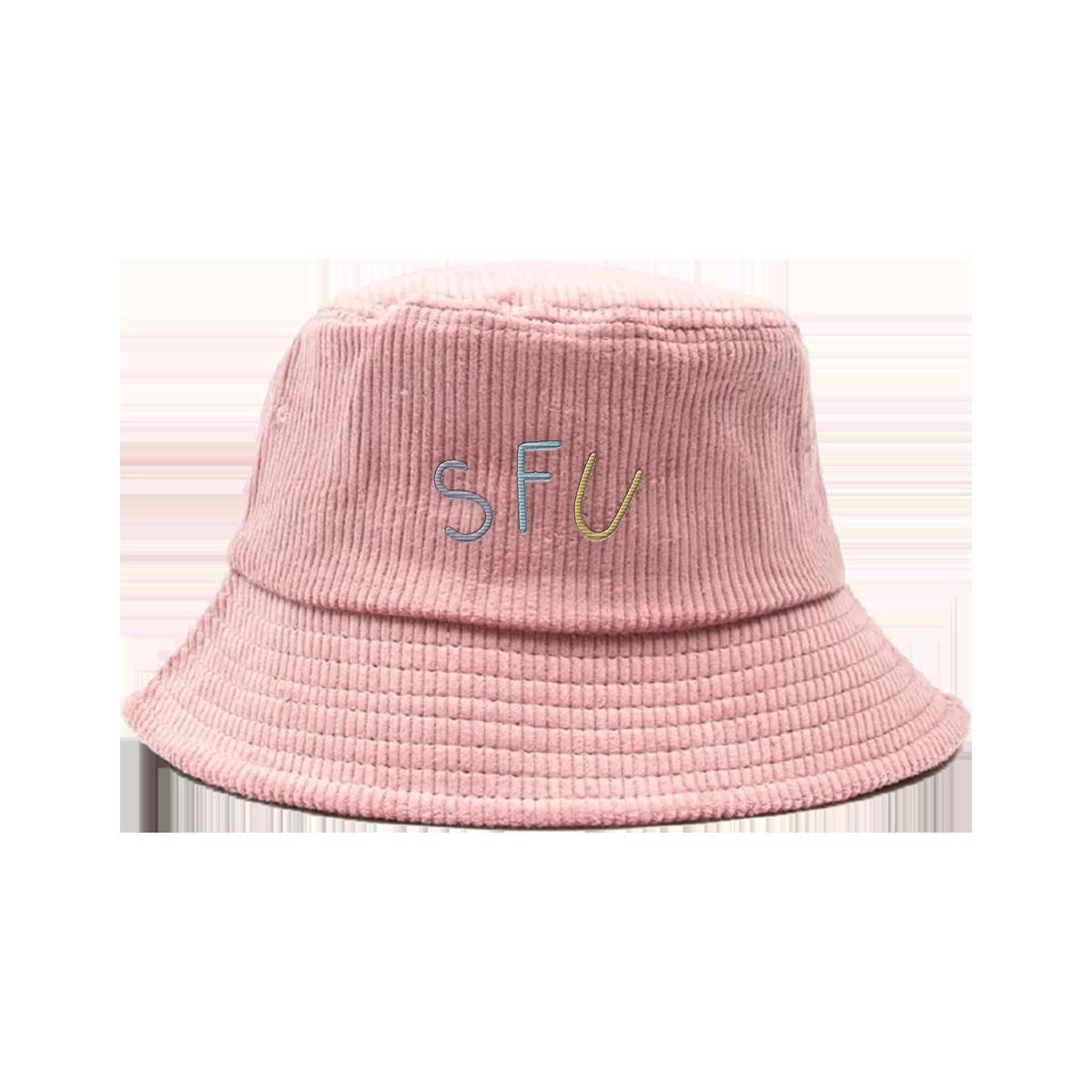 SFU Bucket Hat