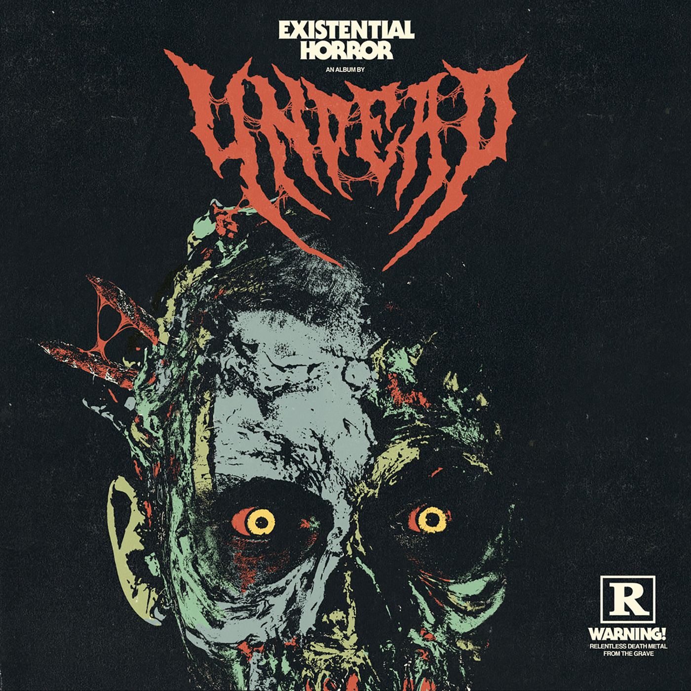 UNDEAD - Existential Horror
