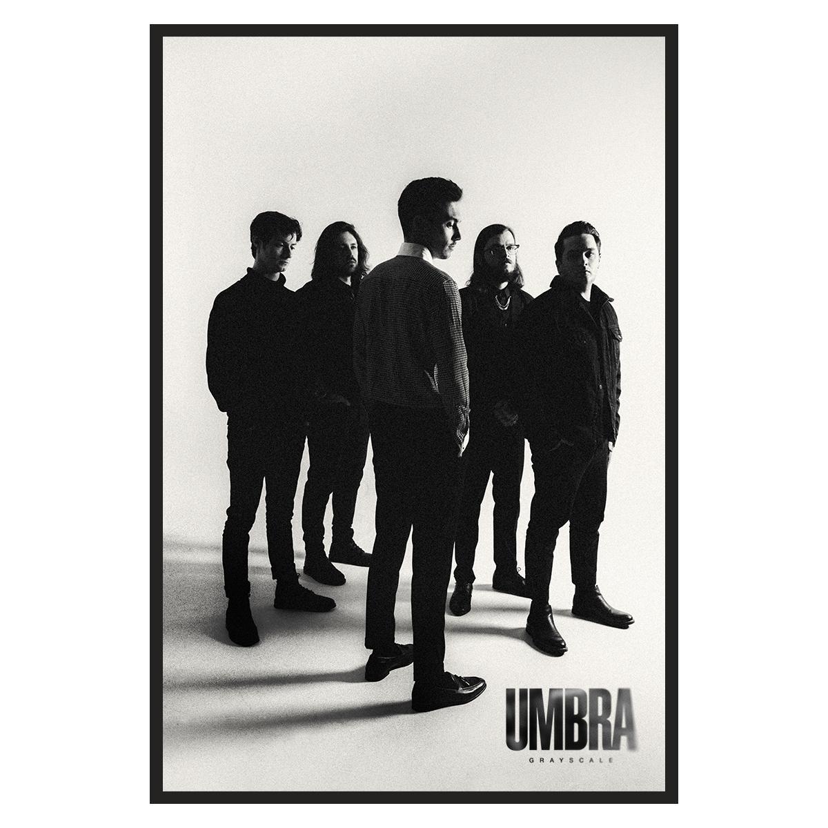Umbra Signed Poster