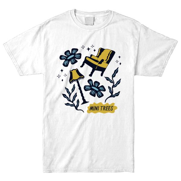 Mini Trees - Motion Shirt
