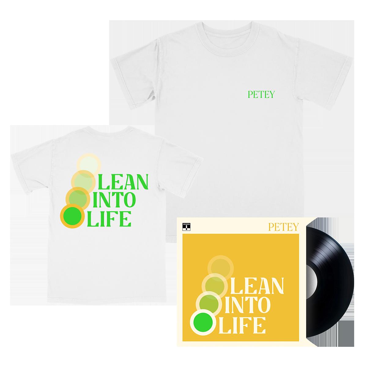 Petey - Lean into Life Bundle