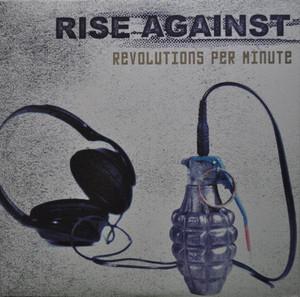 Rise Against – Revolutions Per Minute