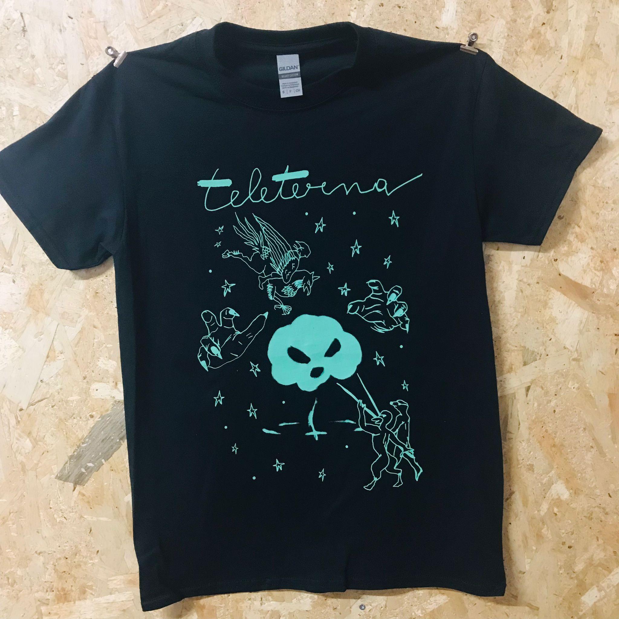 Teleterna - Tshirt