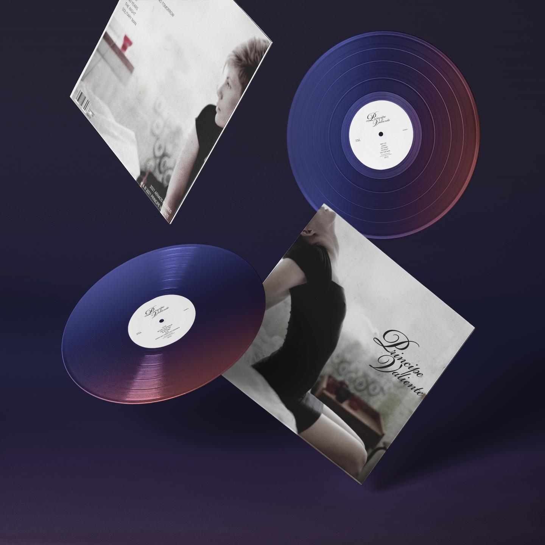 Principe Valiente (Limited Vinyl Edition)