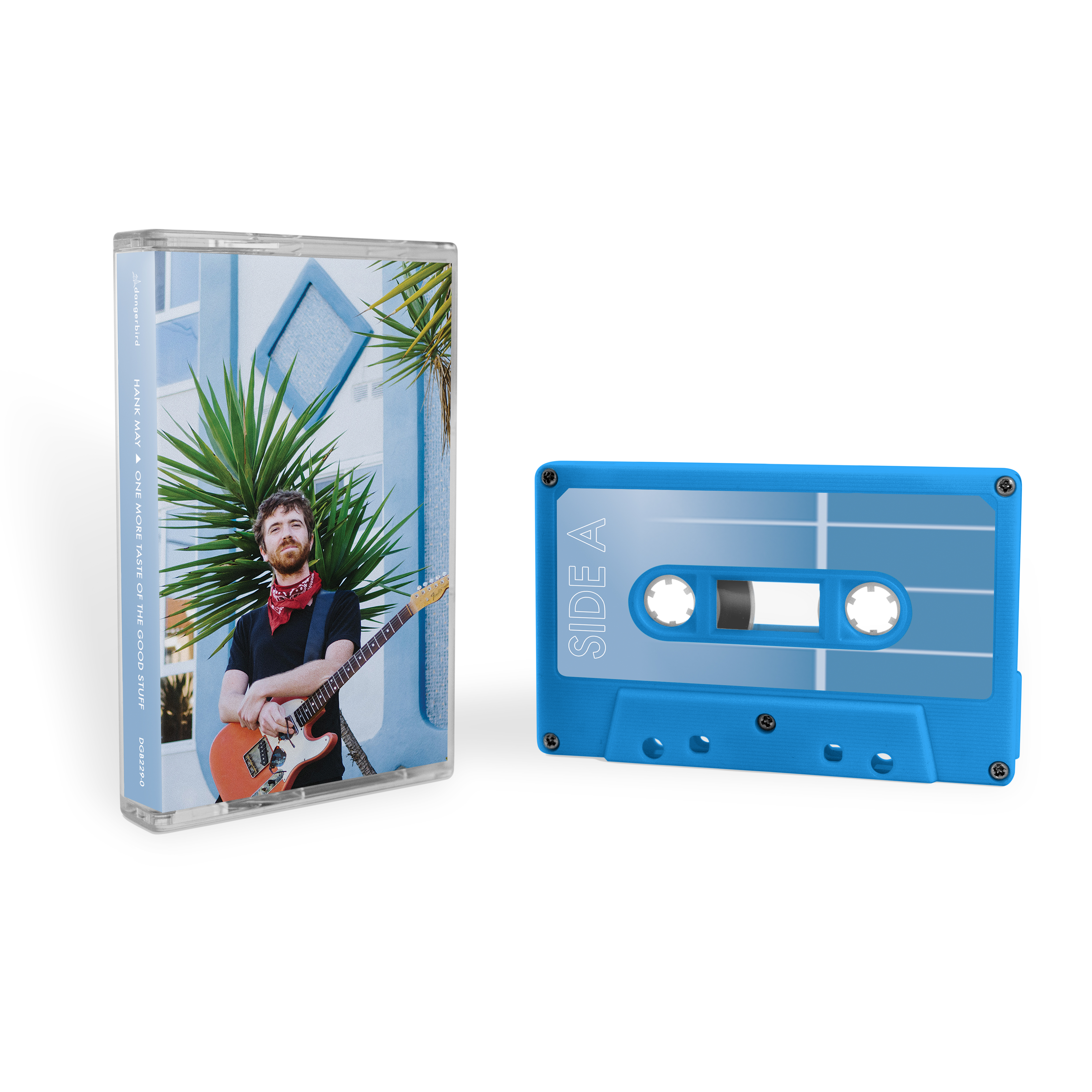 Hank May - One More Taste of the Good Stuff - Cassette Bundle