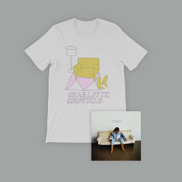 Highs in the Minuses + Yellow Chair T-Shirt