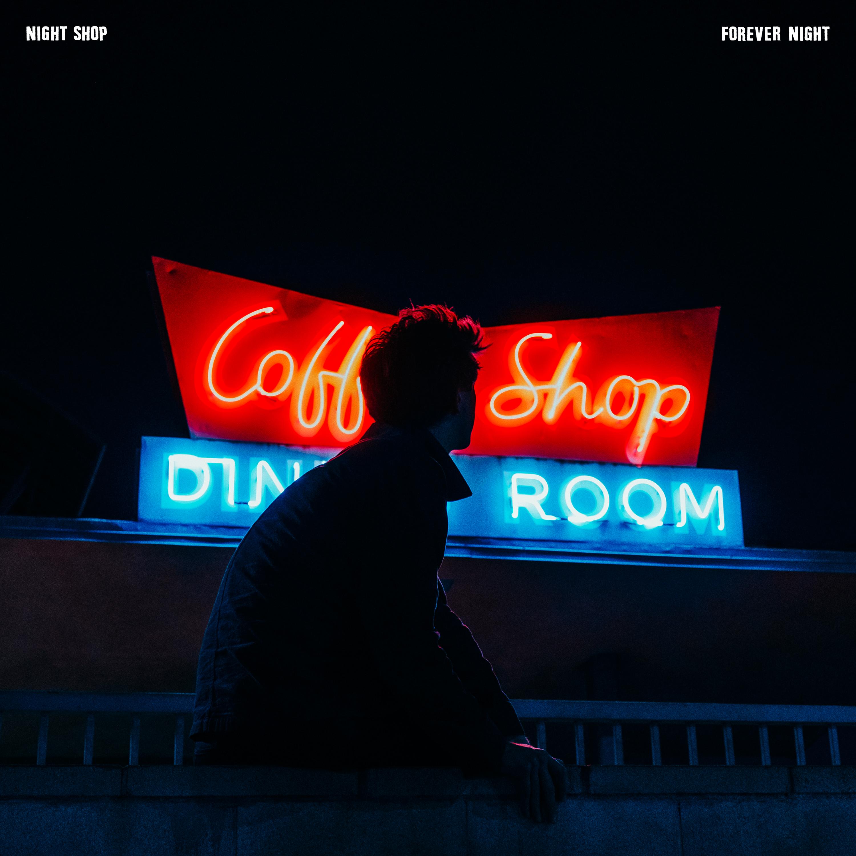 Night Shop - Forever Night - CD