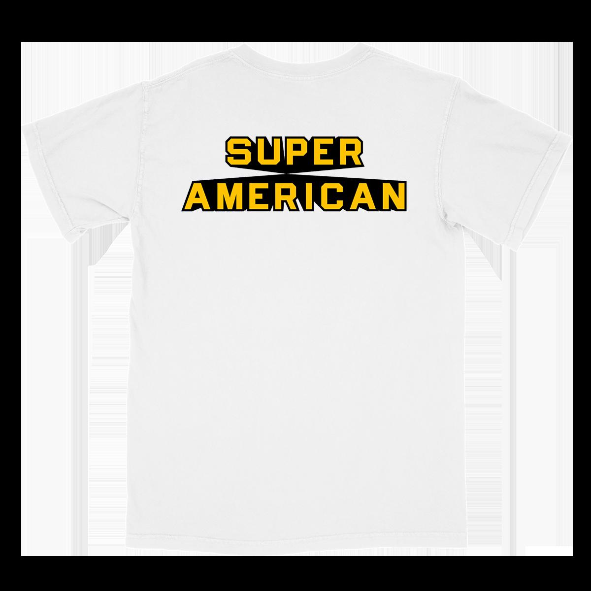 Super American -- Super American Free Bird Tee