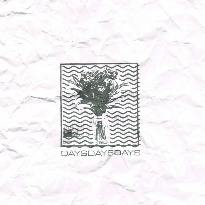 daysdaysdays - demo CD