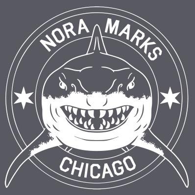 Nora Marks - Pocket Tee