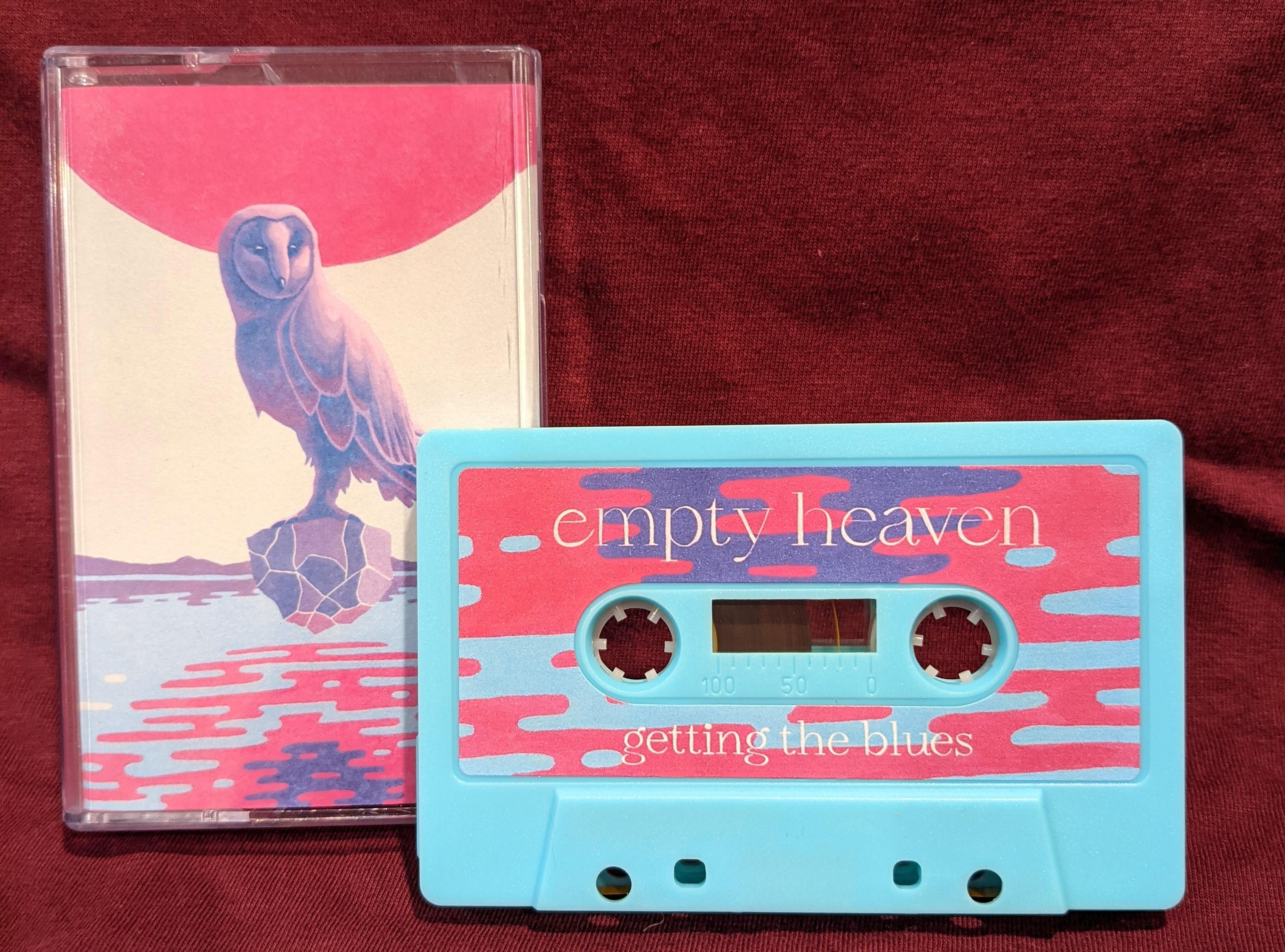 DISTRO - Empty Heaven