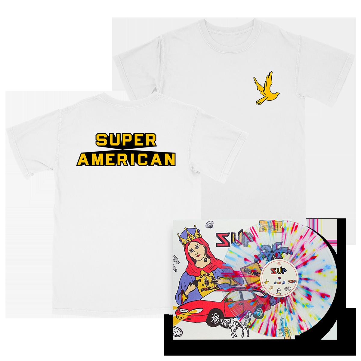 SUPER AMERICAN -- SUPER AMERICAN BUNDLE