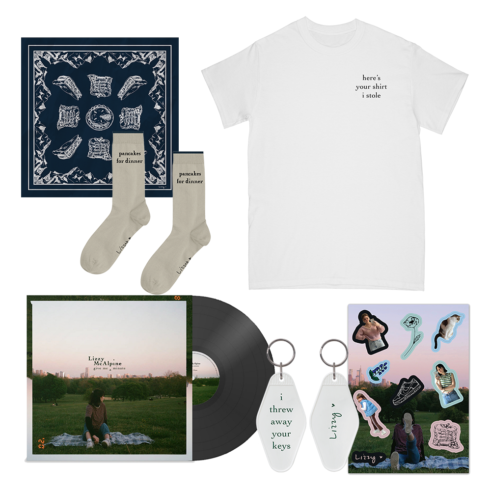 Give Me A Minute - Birthday Bundle