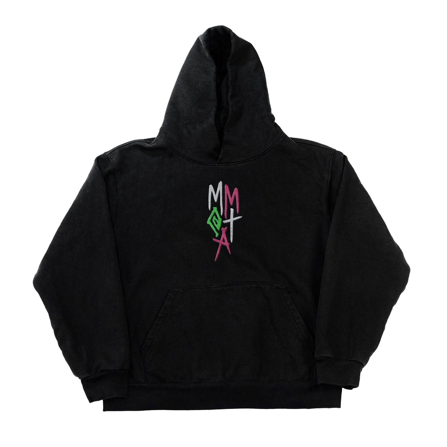 Model Citizen hoodie