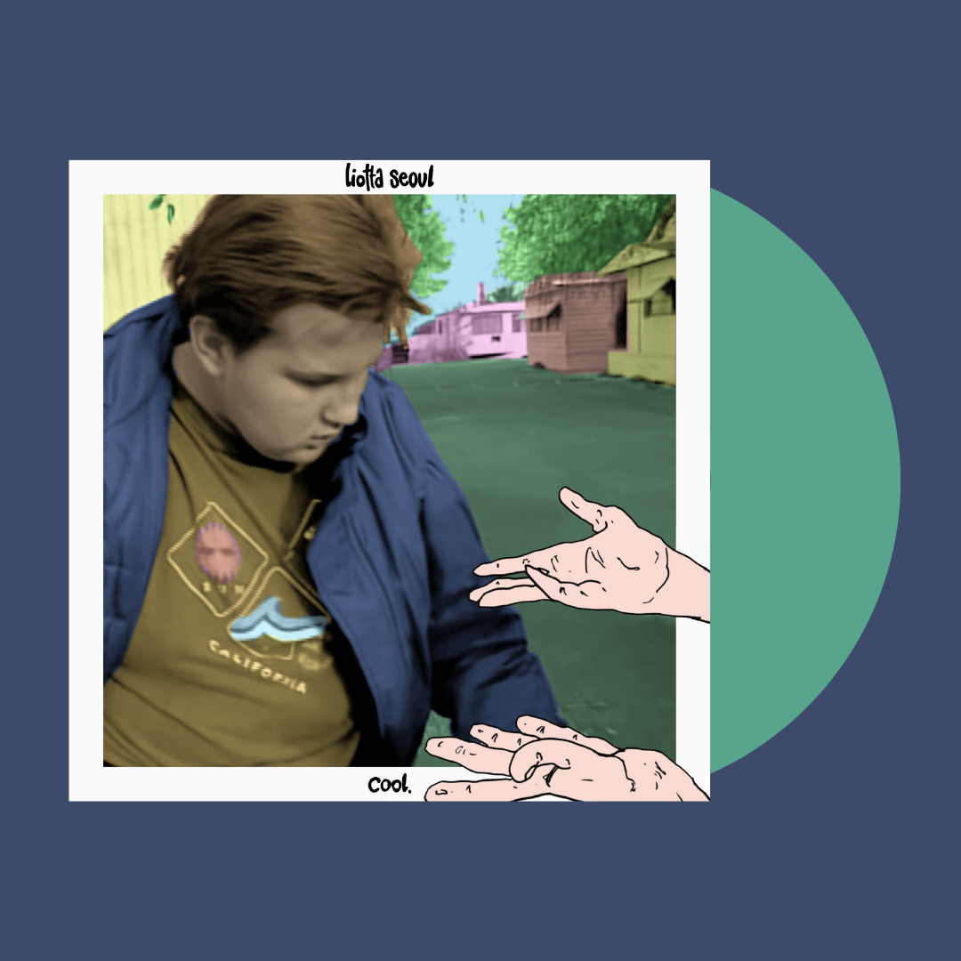 Liotta Seoul - Cool [Vinyl, LP]