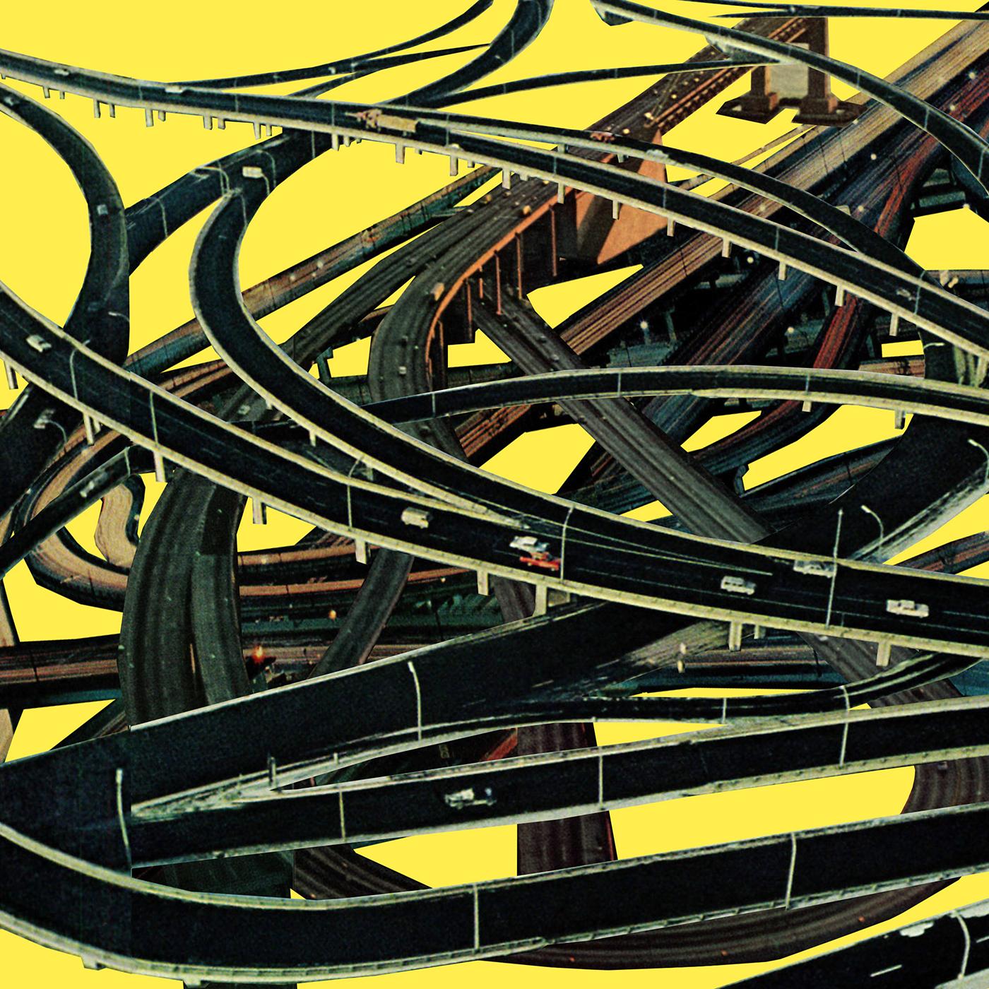 Motorists - Surrounded
