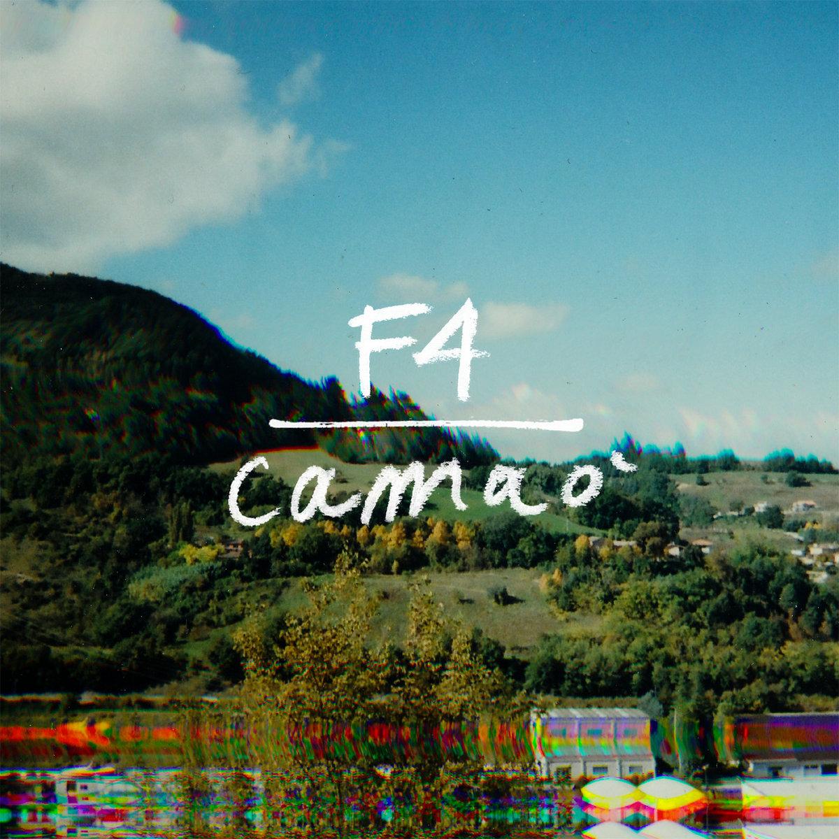 F4 - Camaò CD