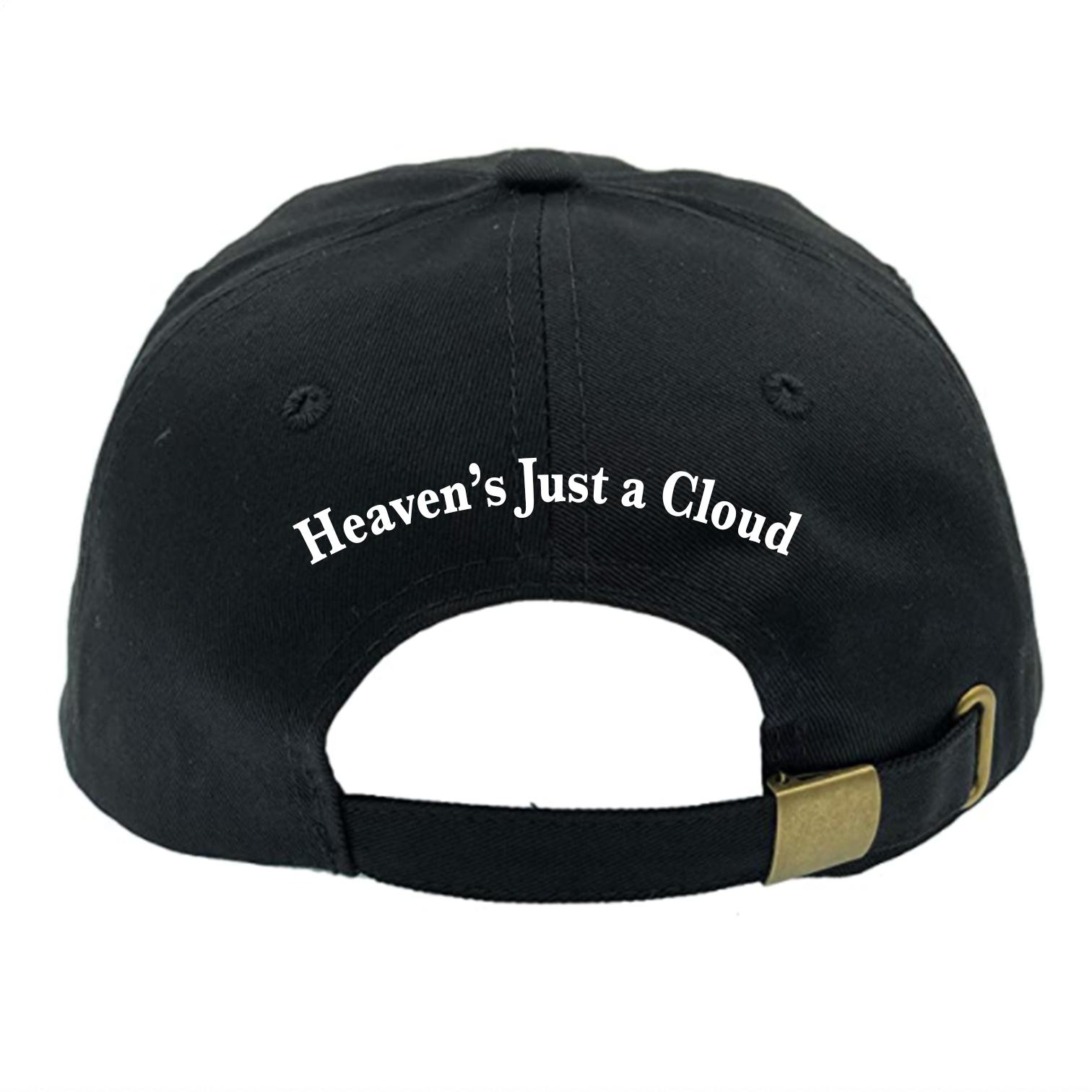 Spirit Was - Heaven's Just a Cloud