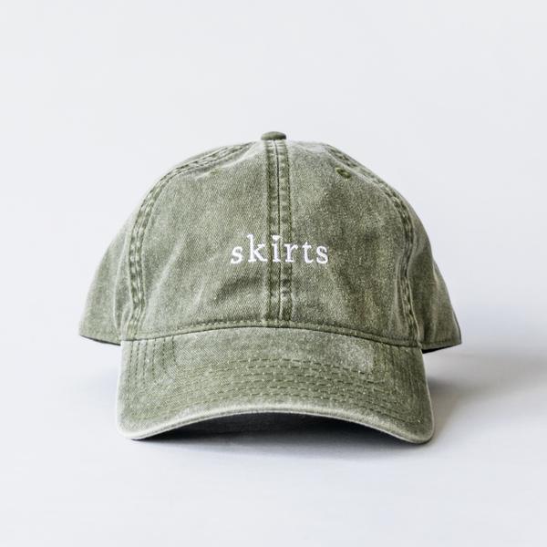 Skirts - Heart Hat