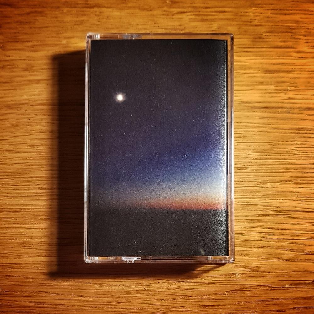 Cloudling – Empty Of All False Dreams Cassette Tape